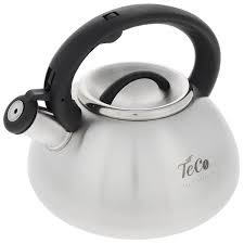 """<b>Чайник</b> """"<b>Teco</b>"""", со свистком, <b>3 л</b>. TC-101"""