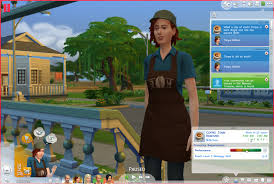 mod the sims teen careers for all ages advertisement