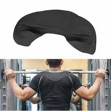 <b>High Quality Weight</b> Lifting Squat Shoulder Pad Back Stabilizer ...