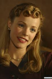 images about the notebook a tribute nicholas rachel mcadams as allie in the notebook