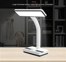 3 Light Colors <b>Table Lamp</b> Rotary <b>Stepless Dimming</b> Lamps Table ...