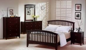 real wood bedroom furniture industry standard:  industry standard design dark wood bedroom furniture sets kellen owen