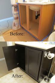 Diy Staining Kitchen Cabinets 10 Diy Solutions To Renew Your Kitchen 2 Stains Diy Cabinets
