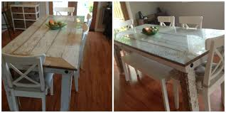 Shabby Chic Dining Room Table Distressed Modest Shabby Chic Dining Table Ideas Stylish
