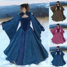 <b>Mujer Vestido Maxi</b> Fiesta Cosplay <b>Moda</b> Talla Grande Disfraz ...