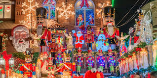 Photos: Dyker Heights has the <b>best</b> Christmas lights in <b>America</b> ...