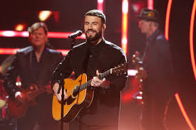 Sam Hunt Tributes Reba McEntire With '<b>Fancy' in</b> Nashville [Watch]