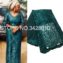 Buy nigerian <b>lace fabrics</b> and get free shipping on AliExpress