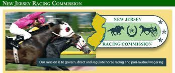 <b>New</b> Jersey <b>Racing</b> Commission
