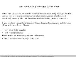 accounts receivable supervisor cover letter accounts receivable analyst cover letter