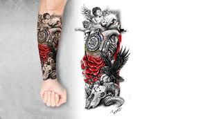 12 classic <b>tattoo styles</b> you need to know - 99designs