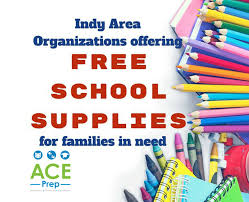 Locations Offering Free School Supplies, Backpacks, Haircuts ...
