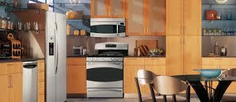 ge stainless steel kitchen appliances refrigerator