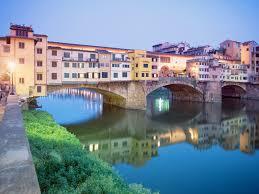 La bella Italia. Часть 3. Флоренция