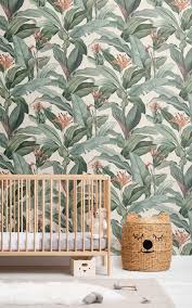 Murals Wallpaper: Refreshingly <b>Modern</b> Wallpaper