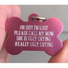 $3.55 Fast Shipping <b>Pet ID Tags</b>. Include personalization of Pet ...
