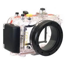 Meikon <b>40M</b> Waterproof <b>Underwater Case</b> Bag Cover for Panasonic ...