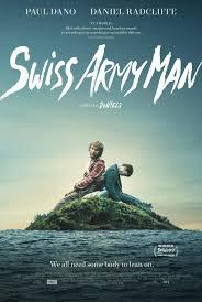 【喜劇】瑞士軍刀男線上完整看 Swiss Army Man
