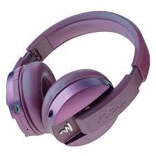 Купить <b>Наушники</b> Bluetooth <b>Focal Listen</b> Wireless Chic Purple в ...