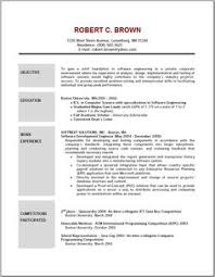 objectives for resume college student   resume   pinterest    objective on a resume