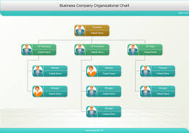 organizational chart software  free organizational charts    photo business organizational chart