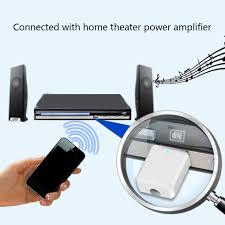 <b>3.5mm</b> USB Wireless Audio A2DP <b>Stereo</b> Adapter B5 Bluetooth ...