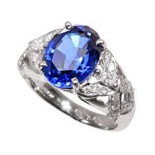 「サファイアの指輪」の画像検索結果