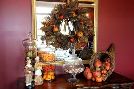 Holiday Dining Room Decorating Decor Entrancing Luxury Decorating Ideas Dining Room Thanksgiving