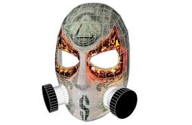 <b>Hollywood Undead</b> - Life Size <b>J</b>-<b>Dog's NFTU</b> Mask Free Papercraft ...