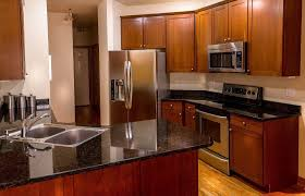 Granite Kitchen Counter Top Corian Vs Granite Which Counter Is Better