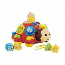 "Каталка-игрушка ""<b>Говорящий жук</b>"" <b>VTech</b>"