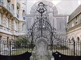 Art <b>Nouveau</b> Architecture in <b>Paris</b>' 7th Arrondissement | Art <b>nouveau</b> ...