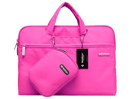 <b>Сумка 13</b> 3 <b>inch Wiwu</b> Vogue Laptop Slim <b>Bag</b> Red 6957815515905