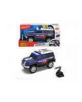 «Игровой набор «<b>Полицейская машина</b> с миноискателем» <b>Dickie</b> ...