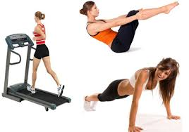 exercices cardio training