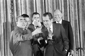 「nixon and brezhnev signed it in 1972」の画像検索結果
