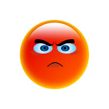 Image result for angry face images