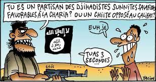 """Résultat de recherche d'images pour """"caricatures du clergé islamique"""""""