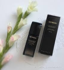 <b>Sensai Flawless Satin</b> Foundation SPF 20 — Красивая кожа с 20 ...