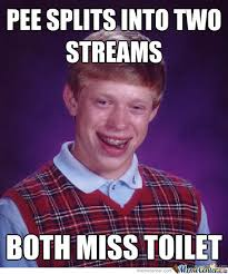 Bad Luck Brian Memes. Best Collection of Funny Bad Luck Brian Pictures via Relatably.com