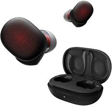 <b>Amazfit Powerbuds</b> pair TWS sport earbuds with a <b>heart rate</b> monitor ...