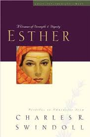 charles r swindoll esther revised bible study guide