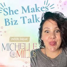 She Makes Biz Talk