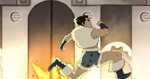 Image result for legend of korra season 2