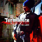 Notorious album by Turbulence