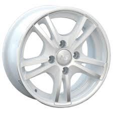 Колесные <b>диски LS Wheels</b> — купить на Яндекс.Маркете