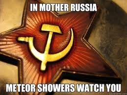 In Soviet Russia memes | quickmeme via Relatably.com