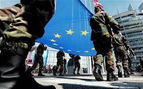 Risultati immagini per EUROPEAN MILITARY