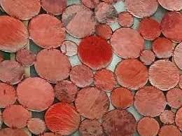 <b>Ковер Circle</b> Red немецкого бренда <b>kare</b> Design купить в ...