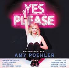 Yes Please <b>Vinyl</b> Edition + MP3 - Amy Poehler - Audiobook CD